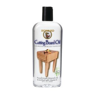 Howard Cutting Board Oil