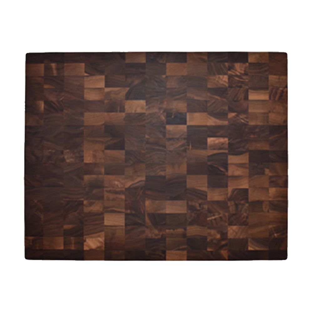 Large End Grain Butcher Block