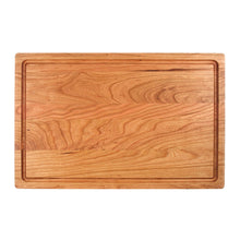 Rectangular Juice Groove Board