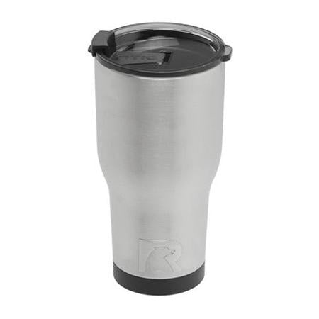 RTIC 30oz Tumbler, Stainless Steel