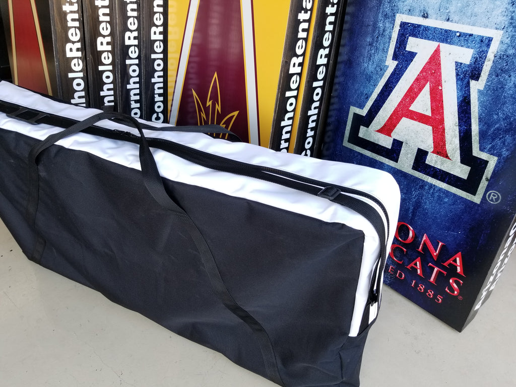 Arizona Cornhole Rentals - Cornhole Board Carry Case