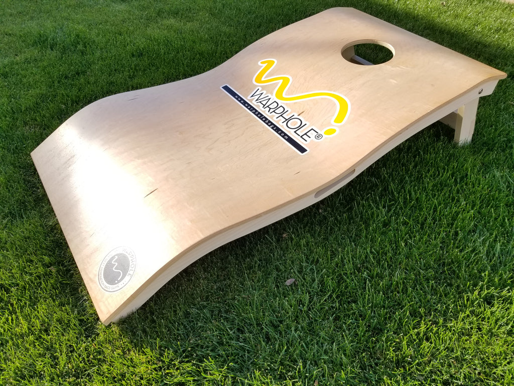 Arizona Cornhole Rentals - Warphole