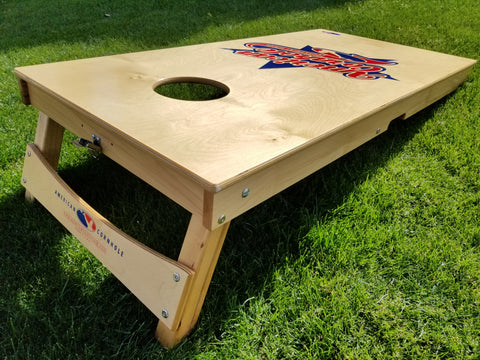 Arizona Cornhole Rentals - ACO Tournament Boards