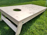 Arizona Cornhole Rentals - The Jade - Top Line Cornhole