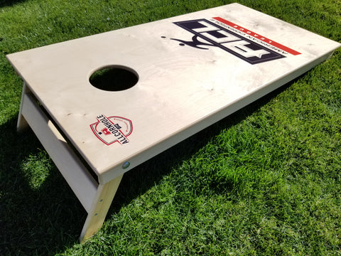 Arizona Cornhole Rental - ACL Tournament Boards