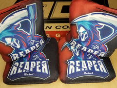 Arizona Cornhole Rentals - Pro Cornhole Bags - Local Reaper Rebel
