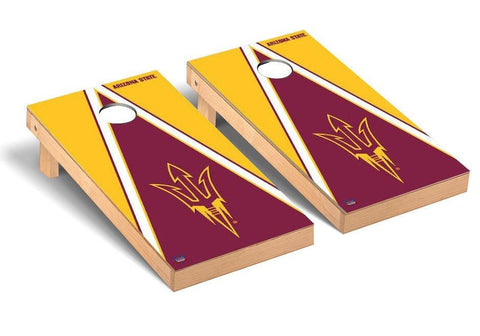 ASU Cornhole Board Rental