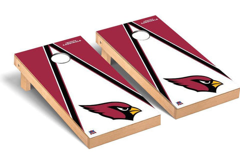 Arizona Cardinals Cornhole Board Rental