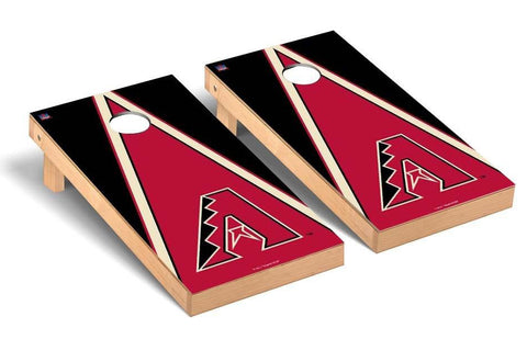 Arizona Diamondbacks Cornhole Board Rental