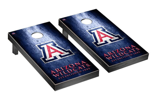 Arizona Wildcats Cornhole Board Rental