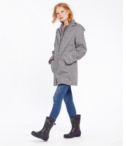 Joules Haven Jacket Right as Rain Collection