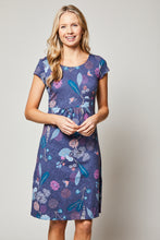 Lily and Me High Tide Dress - Twilight Floral