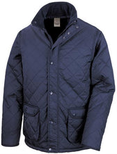 Men's Urban Cheltenham Quilted Jacket