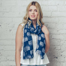 Shell Bay Scarf