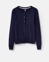 Joules Skye Cardigan - French Navy