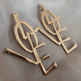 Signature Love JM&CO. Earrings