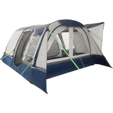 Cocoon Breeze Inflatable Awning for Campervan by Olpro