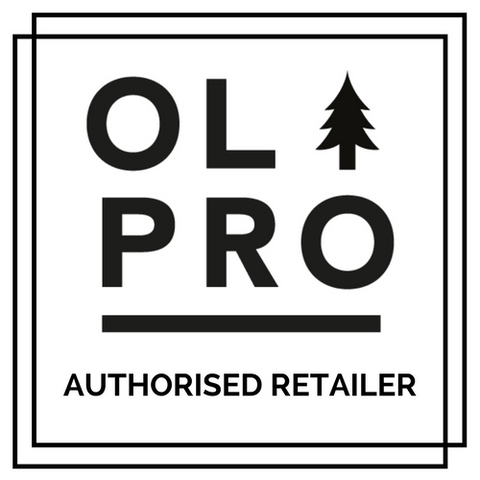 Olpro Authorised Retailer