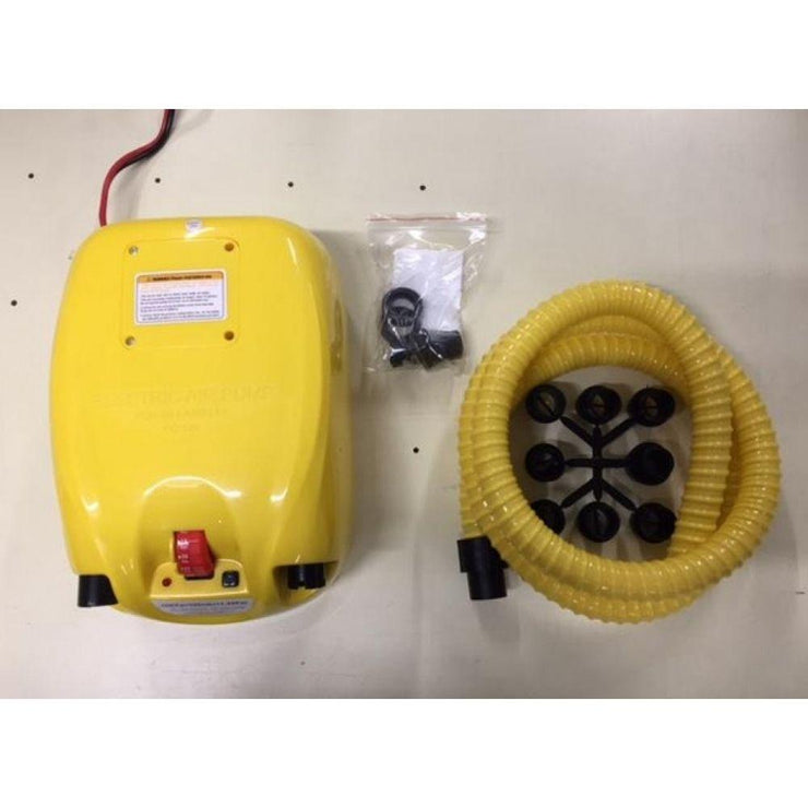 Bradcot 12v Electric Pump (2019)