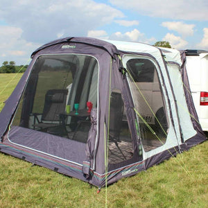 Outdoor Revolution Movelite T2 2017 Driveaway Awning OR17500 + FREE Groundsheet made by Outdoor Revolution. A Campervan Awning sold by Quality Caravan Awnings