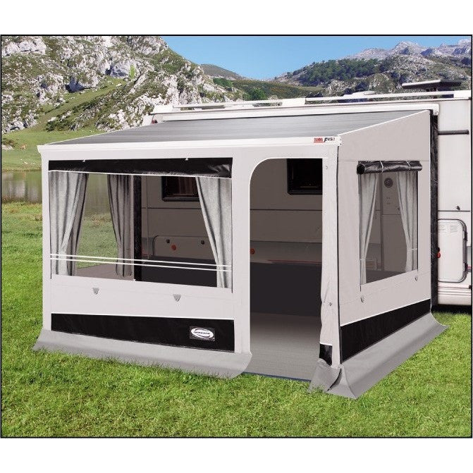 Leinwand Thule Adaptor for Explorer Classic/Concept Awning made by Leinwand. A Add-ons sold by Quality Caravan Awnings