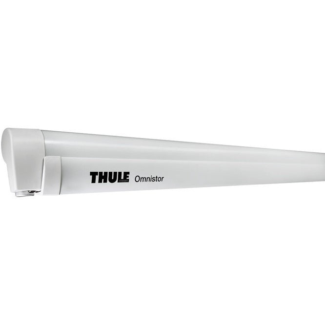 THULE Omnistor 5102 incl. VW-Adapter T5|T6 Multi Van + FREE Storm Strap Kit made by Thule. A Campervan Awning sold by Quality Caravan Awnings