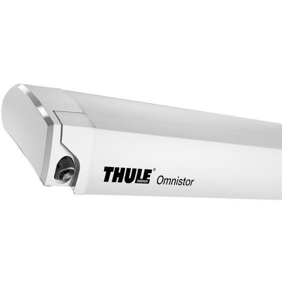 THULE Omnistor 9200 Awning & Optional Motor + FREE Storm Straps made by Thule. A Motorhome Awnings sold by Quality Caravan Awnings
