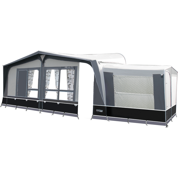 Camptech Tall Annex For CampTech Caravan Awnings SL944 (2019) made by CampTech. A Annex sold by Quality Caravan Awnings
