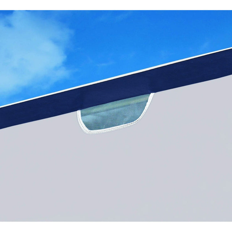 Leinwand Tarento Caravan Awning made by Leinwand. A Caravan Awning sold by Quality Caravan Awnings