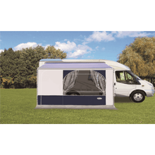 Leinwand Explorer Easy for Fiamma Caravanstore