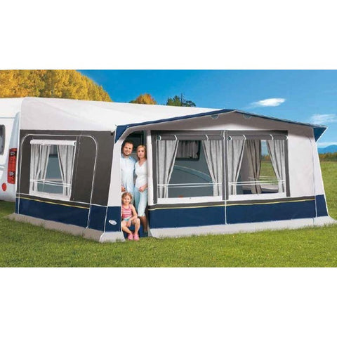 Image of Leinwand Icaro Caravan Awning made by Leinwand. A Caravan Awning sold by Quality Caravan Awnings