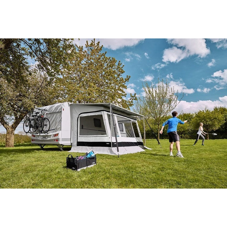 Thule Omnistor Quickfit Easylink Mounting Kit Thule Omnistor 1200 Up To 4.50M 307063 made by Thule. A Add-ons sold by Quality Caravan Awnings
