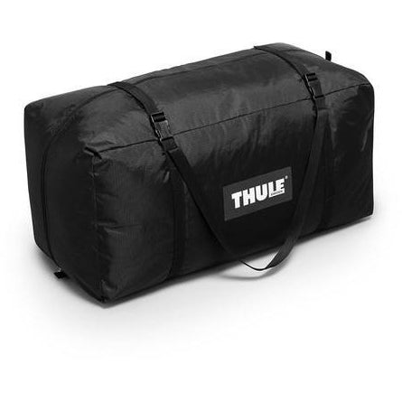 Thule Omnistor Quickfit Ducat H2 Awning Tent made by Thule. A Thule Awning Tent sold by Quality Caravan Awnings