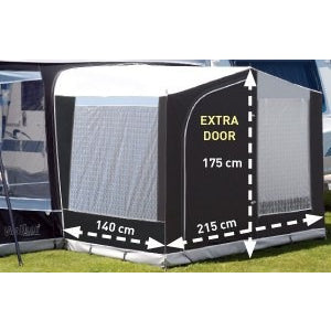 Walker Quality Caravan Awnings Free Delivery