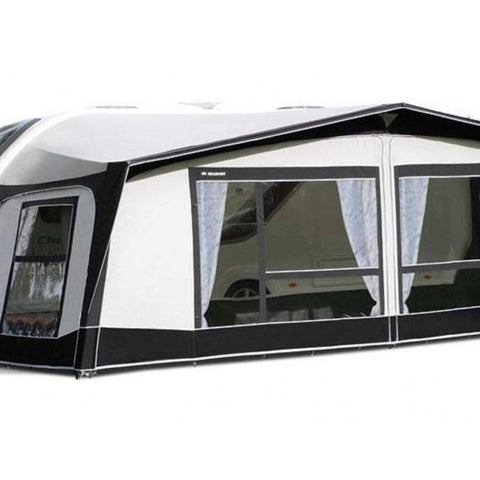 Bradcot Classic 50 Full Traditional Touring Caravan Awning (2019)