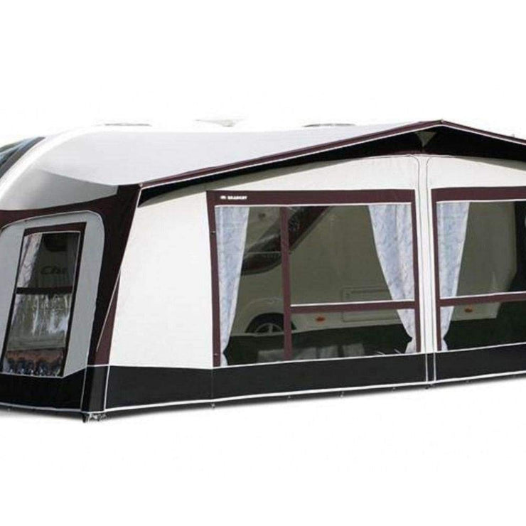 Bradcot Classic 50 Full Traditional Touring Caravan Awning (2021)