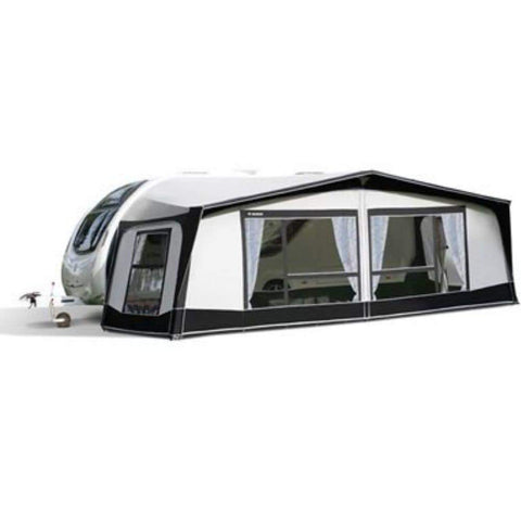 Bradcot Classic 50 Full Traditional Touring Caravan Awning (2020)