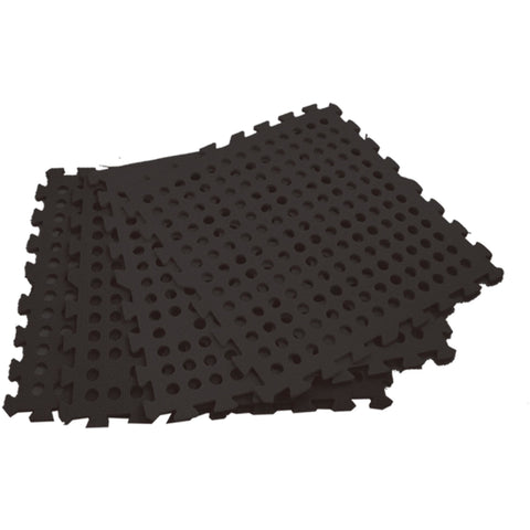 Camptech Padded Soft Eva Foam Interlocking Floor Mat Tiles for Caravan Awnings made by CampTech. A Accessories sold by Quality Caravan Awnings