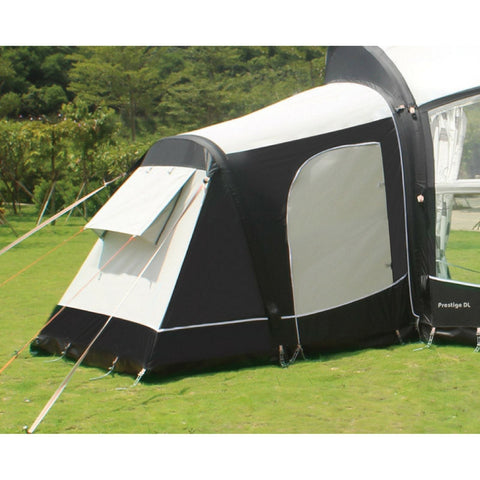 Camptech Prestige DL Annex for Prestige DL Caravan Awning (2019) made by CampTech. A Annex sold by Quality Caravan Awnings