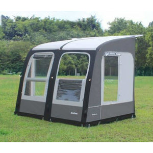 Camptech Starline 260 Inflatable Air Caravan Awning Free Straps 2019