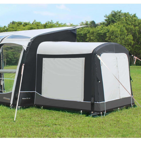 Image of Camptech DL Annex For Vision DL & Kensington Awnings (2019) made by CampTech. A Annex sold by Quality Caravan Awnings