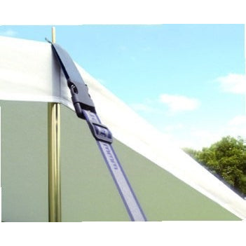 Walker Easylock Storm Straps (3-straps for Walker Calypso) - Quality Caravan Awnings