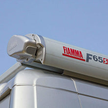 Fiamma 12V Polar White Awning Motorization Kit made by Fiamma. A Motorhome Awnings sold by Quality Caravan Awnings