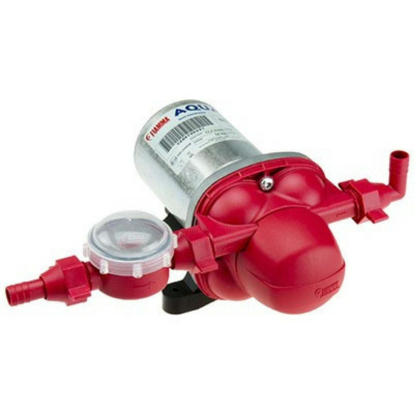 Fiamma Aqua F Water Pump made by Fiamma. A Add-ons sold by Quality Caravan Awnings