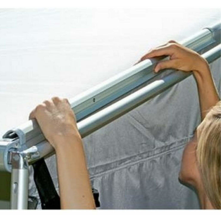 Fiamma Caravanstore Light Privacy Room Fast Clip Kit made by Fiamma. A Accessories sold by Quality Caravan Awnings