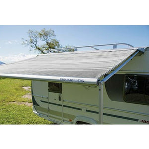 Fiamma Caravanstore ZIP Awning Canopy - Quality Caravan Awnings