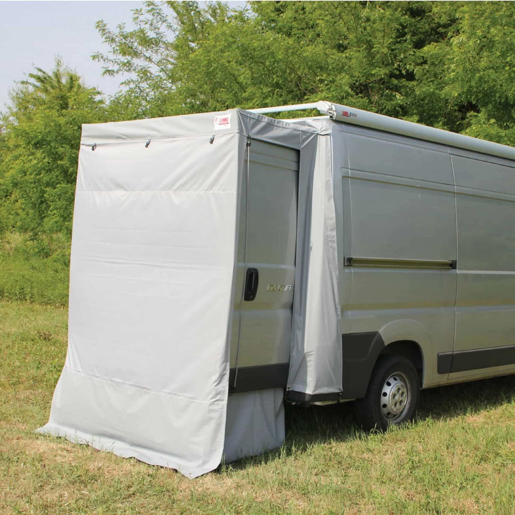 Fiamma Ducato Rear Door Cover Awning | Quality Caravan Awnings