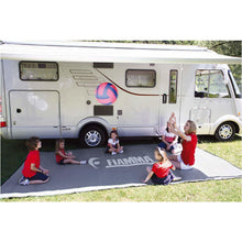 Fiamma F45L Titanium Motorhome Awning made by Fiamma. A Motorhome Awnings sold by Quality Caravan Awnings