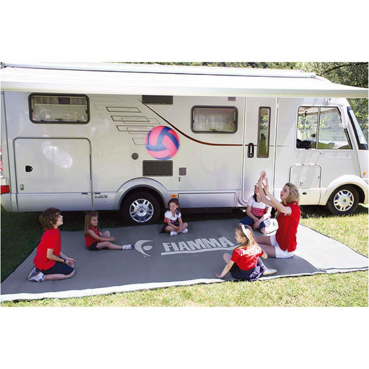 Fiamma F45S Polar White Motorhome Awning made by Fiamma. A Motorhome Awnings sold by Quality Caravan Awnings