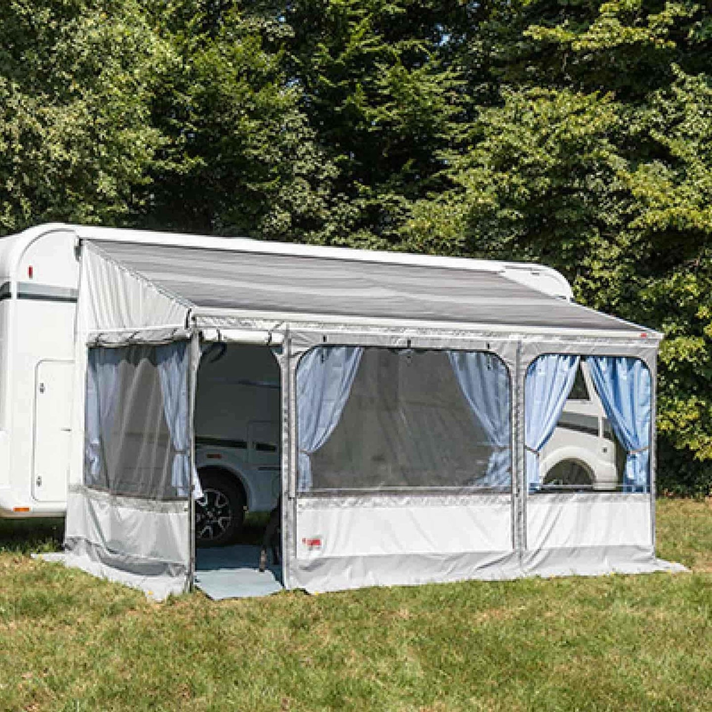 Fiamma F65 Privacy Room made by Fiamma. A Tent sold by Quality Caravan Awnings
